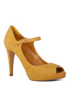 Туфли Eva Turner                                                                                                              зелёный цвет