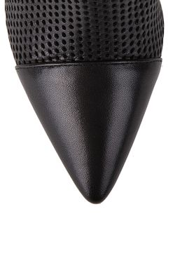 Ботильоны Eva Turner                                                                                                              черный цвет