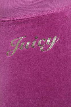 Брюки Juicy Couture                                                                                                              None цвет