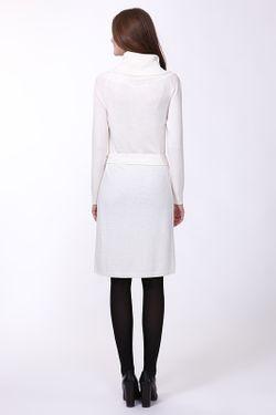 Платье Blumarine                                                                                                              белый цвет