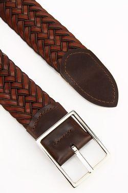 Ремень Pal Zileri                                                                                                              коричневый цвет