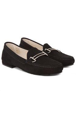 Туфли Fabi                                                                                                              чёрный цвет