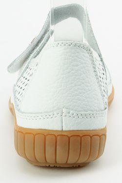 Туфли DESTRA                                                                                                              белый цвет