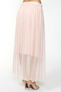 Юбка Amado Barcelona                                                                                                              розовый цвет