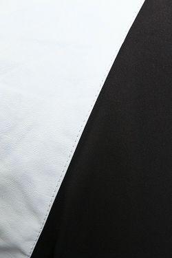 Блуза Sweewe Paris                                                                                                              черный цвет