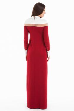 Платье Leo Mayers                                                                                                              None цвет