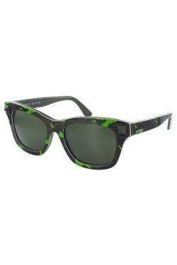 Очки Солнцезащитные Valentino                                                                                                              зелёный цвет