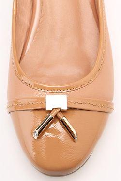 Туфли Carlabei                                                                                                              оранжевый цвет