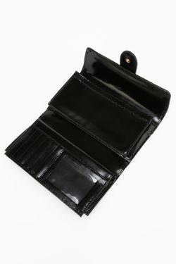 Портмоне ICEBERG                                                                                                              черный цвет