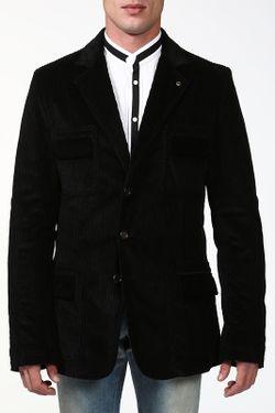 Пиджак Dolce & Gabbana                                                                                                              черный цвет