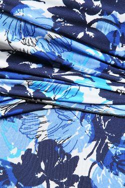 Платье Fiflles Paris                                                                                                              многоцветный цвет