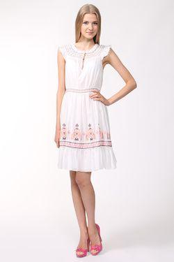 Платье Alice By Temperley                                                                                                              белый цвет