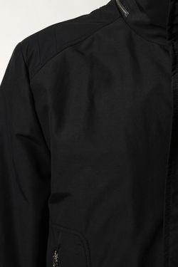 Куртка Tiger Of Sweden                                                                                                              чёрный цвет