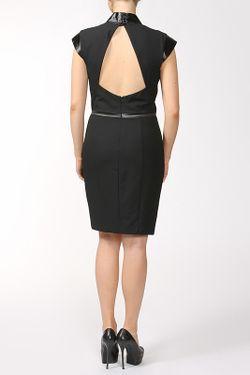 Платье Dina Bar-El                                                                                                              чёрный цвет
