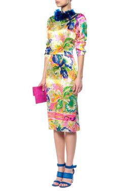 Платье By Malene Birger                                                                                                              бежевый цвет