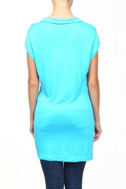 Туника Caractere                                                                                                              голубой цвет
