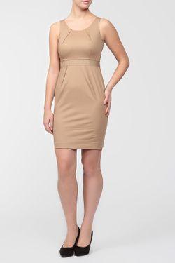 Платье Caractere                                                                                                              коричневый цвет