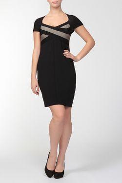 Платье Caractere                                                                                                              серый цвет