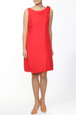 Платье Caractere                                                                                                              красный цвет