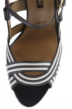 Туфли Bruno Magli                                                                                                              белый цвет