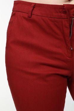 Джинсы Maxima Fashion                                                                                                              красный цвет