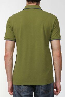 Поло Seventy                                                                                                              зелёный цвет