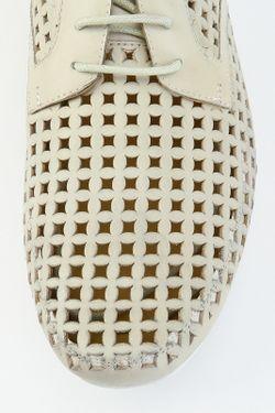 Туфли Provocante                                                                                                              бежевый цвет