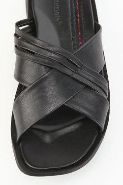 Пантолеты Provocante                                                                                                              чёрный цвет