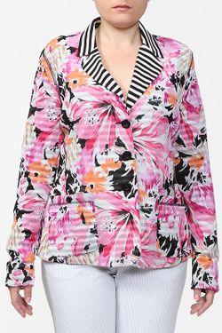 Жакет OSCAR B                                                                                                              розовый цвет