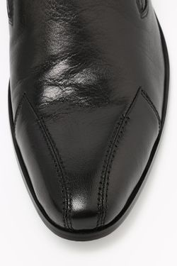 Туфли Loiter                                                                                                              черный цвет