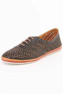 Туфли Mare Andi                                                                                                              коричневый цвет