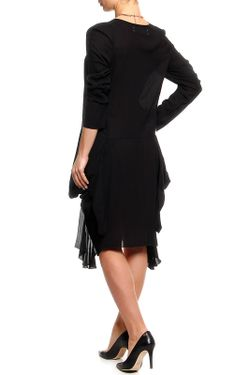 Платье Marni                                                                                                              черный цвет