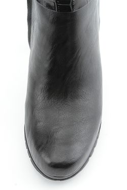 Ботильоны Gianmarco Benatti                                                                                                              черный цвет