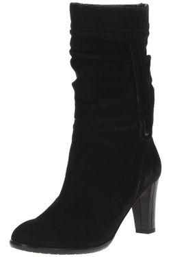 Ботинки Atwa Collection                                                                                                              черный цвет