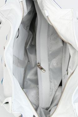 Сумка Longobardi                                                                                                              белый цвет