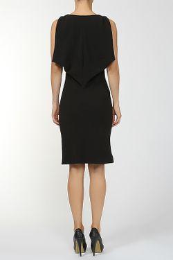 Платье Balenciaga                                                                                                              черный цвет