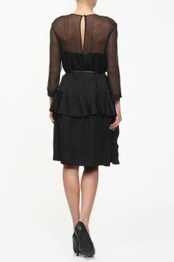 Платье Chloe                                                                                                              чёрный цвет