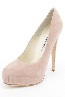 Туфли Brian Atwood                                                                                                              многоцветный цвет