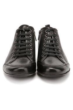 Ботинки Provocante                                                                                                              черный цвет