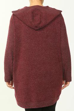 Жакет Maxima Fashion                                                                                                              красный цвет