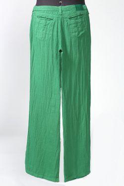 Джинсы ARMANI JEANS                                                                                                              зелёный цвет