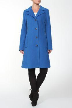 Пальто Шерстяное La Masa                                                                                                              None цвет
