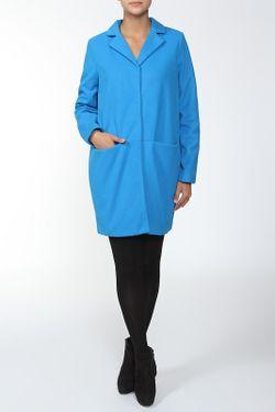 Пальто Шерстяное La Reine Blanche                                                                                                              None цвет