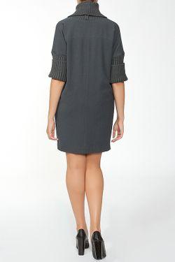 Платье Neohit                                                                                                              серый цвет