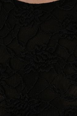 Топ Bebe                                                                                                              чёрный цвет