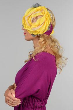 Повязка Lak Miss                                                                                                              желтый цвет