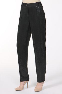 Брюки Dolce & Gabbana                                                                                                              черный цвет