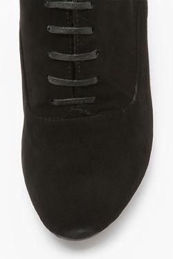 Туфли Carlabei                                                                                                              чёрный цвет