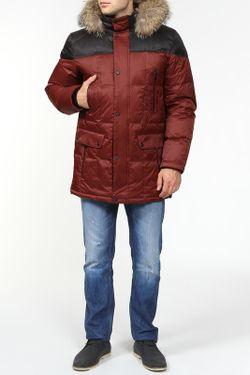Куртка Mirage-Mv                                                                                                              красный цвет