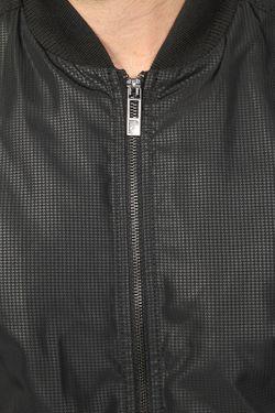 Куртка Versace                                                                                                              черный цвет